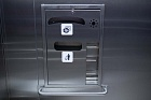 Модульный туалет на 2 кабинки -  купить в интернет магазине